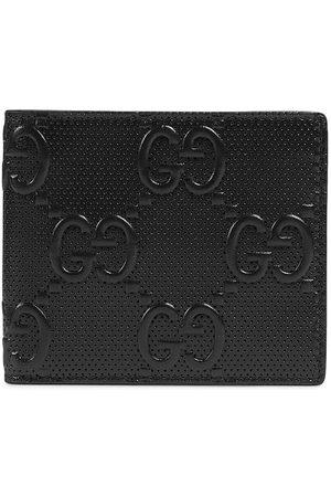 Gucci Mężczyzna Portmonetki i Portfele - Black