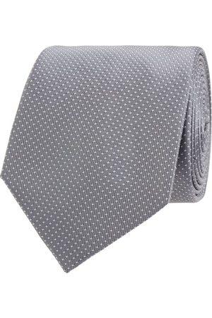 Christian Berg Mężczyzna Krawaty - Krawat z jedwabiu (7cm)