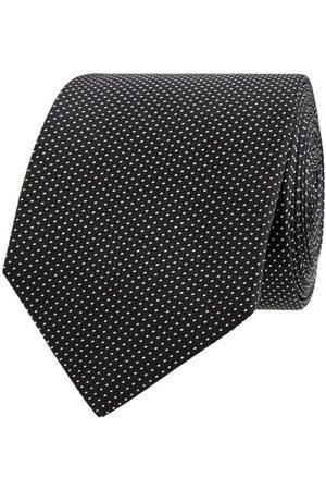 Christian Berg Men Mężczyzna Krawaty - Krawat z jedwabiu (7cm)