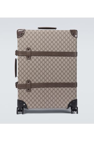 Gucci Kobieta Torebki - Globe-Trotter x GG medium suitcase