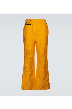 The North Face Odzież narciarska - Steep Tech pants
