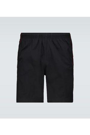 Alexander McQueen Mężczyzna Kąpielówki - Selvedge swim shorts