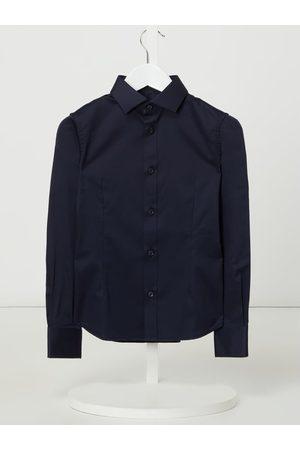 Jack & Jones Chłopiec Koszule - Koszula z dodatkiem streczu model 'Parma'