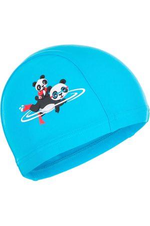 NABAIJI Czepek pływacki dzianinowy Panda dla malucha