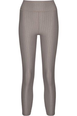 The Upside Liegia cropped leggings