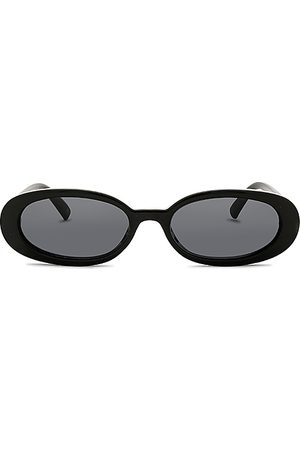 Le Specs Outta Love in - Black. Size all.