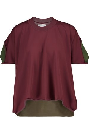 Bottega Veneta Oversized T-shirt