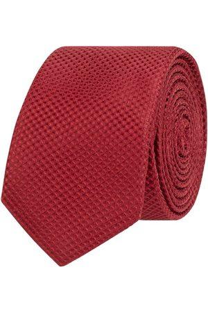 Jack & Jones Krawat z drobną tkaną fakturą (5 cm)