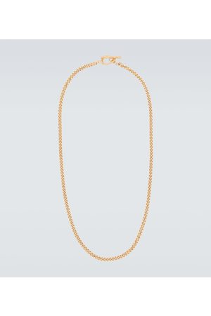 Orit Elhanati X short necklace