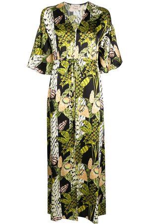 TEMPERLEY LONDON Kobieta Odzież domowa - Green