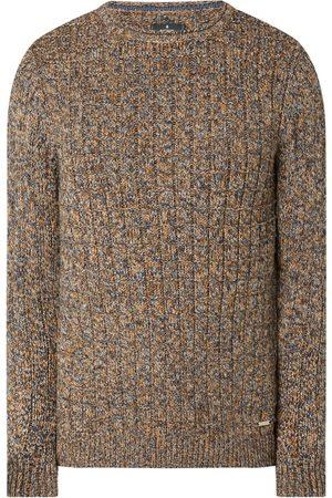 Ragman Sweter z bawełny