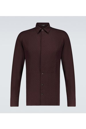 Dolce & Gabbana Exclusive to Mytheresa – silk shirt