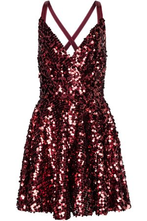 Dolce & Gabbana Exclusive to Mytheresa – Sequined minidress
