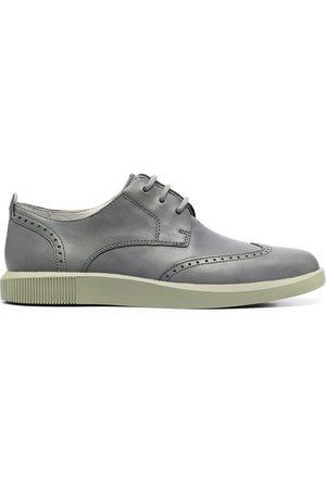 Camper Mężczyzna Buty sznurowane - Grey