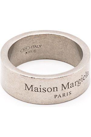 Maison Margiela Pierścionki - SILVER