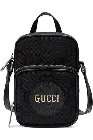 Gucci Mężczyzna Listonoszka - Black