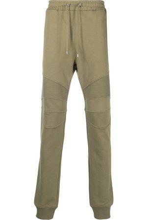 Balmain Mężczyzna Spodnie dresowe - Green