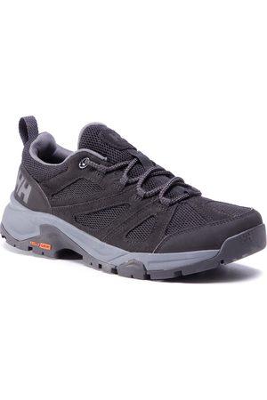 Helly Hansen Mężczyzna Buty trekkingowe - Trekkingi - Switchback Trail Airflow 11666_990 Black/Charcoal/Ebony