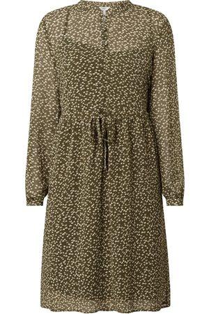 Object Sukienka z szyfonu model 'Mila'