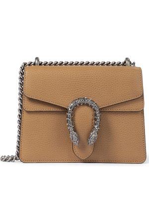 Gucci Kobieta Torebki na ramię - Dionysus Mini leather shoulder bag
