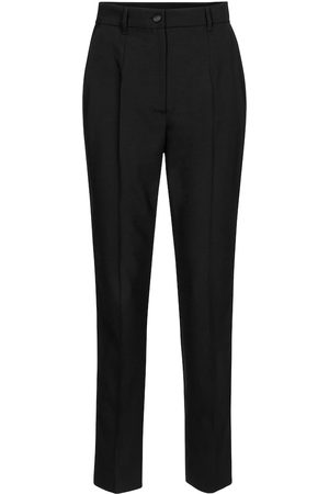 Dolce & Gabbana Kobieta Rurki - Exclusive to Mytheresa – High-rise slim pants