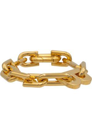 Balenciaga B Chain bracelet
