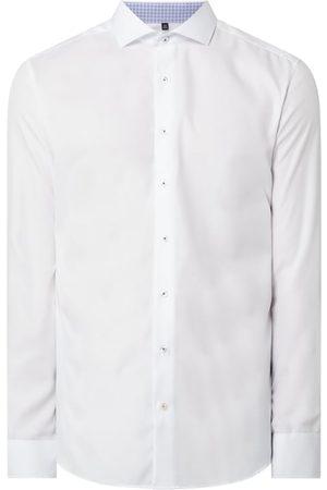 ETERNA Koszula biznesowa o kroju comfort fit z bawełny