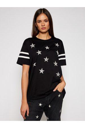 ONE TEASPOON T-Shirt Stars Bf Sports Tee 23900 Regular Fit