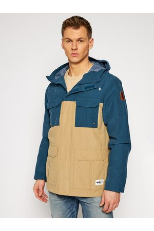 Quiksilver Parka Fresh Evidence EQYJK03543 Classic Fit