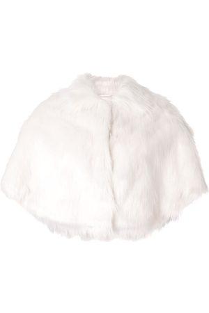 Unreal Fur White