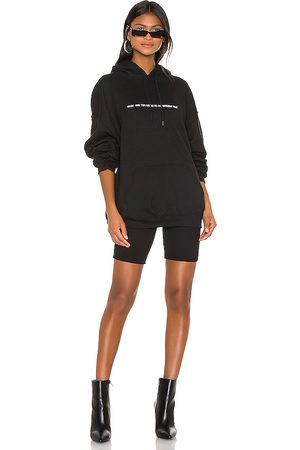 Boys Lie Kobieta Bluzy z kapturem - What Are You Going To Do Without Him? Hoodie in - . Size all.