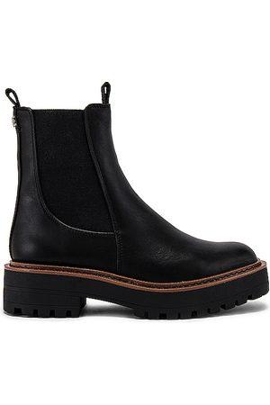 Sam Edelman Kobieta Botki - Laguna Boot in - Black. Size 10 (also in 6, 6.5, 7, 7.5, 8, 8.5, 9, 9.5).