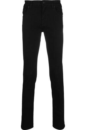Dolce & Gabbana Mężczyzna Skinny - Black