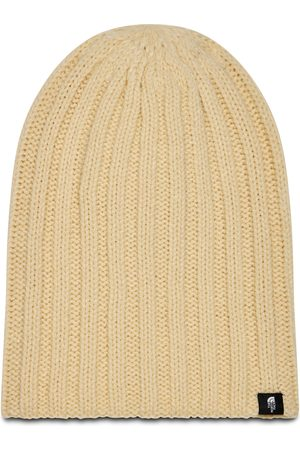 The North Face Czapka - Shinsky Beanie NF0A4SHNRB61 Bleached Sand