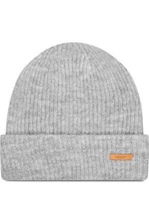 Barts Czapka - Witzia Beanie 4541002 Heather Grey