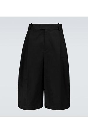 Bottega Veneta Pleated shorts