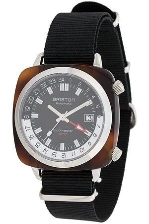Briston Watches Mężczyzna Zegarki - Black
