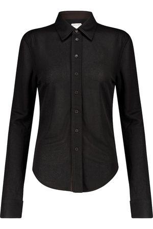 Bottega Veneta Kobieta Z długim rękawem - Jersey shirt