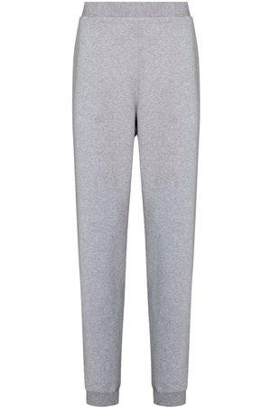 Sunspel Mężczyzna Spodnie dresowe - Grey