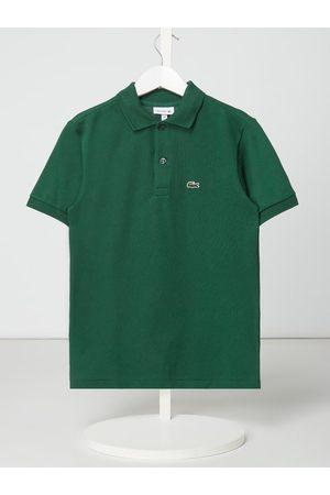 Lacoste Chłopiec Z krótkim rękawem - Koszulka polo z bawełny