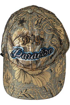 Dolce & Gabbana Paradiso Baseball Cap