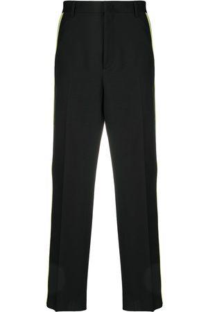 VALENTINO Mężczyzna Spodnie eleganckie - Black