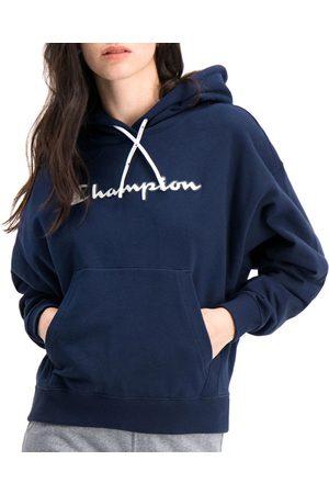 """Champion Hooded Sweatshirt (112638-BS538)"""