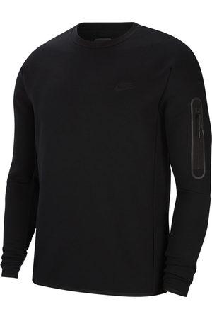 """Nike NSW Tech Fleece Crew (CU4505-010)"""