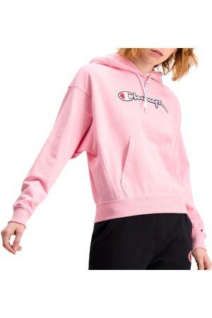 """Champion Hooded Sweatshirt (112638-PS024)"""
