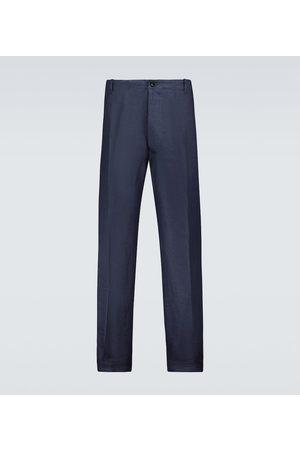 Maison Margiela Linen pants