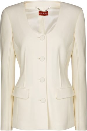 Altuzarra Tamaar virgin wool jacket
