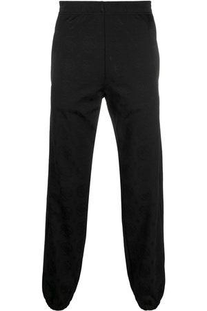 Roberto Cavalli Mężczyzna Spodnie dresowe - Black