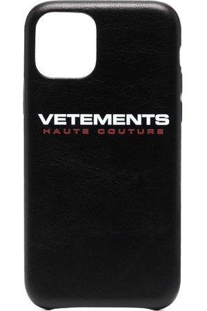 Vetements Black