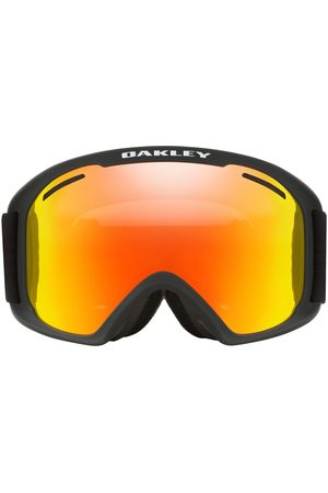 Oakley Yellow